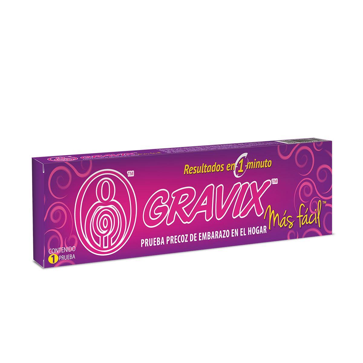 Comprar Gravix Mas Facil Caja