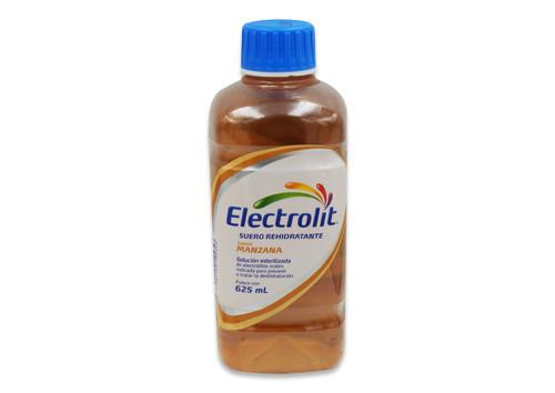 Comprar online ELECTROLIT ORAL 625ML MANZANA