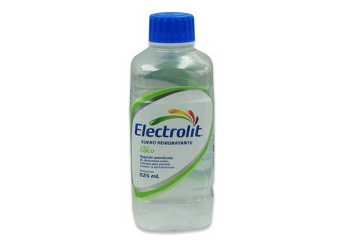 Comprar Electrolit Coco Plasco 1 Frasco Solucion 625 Ml