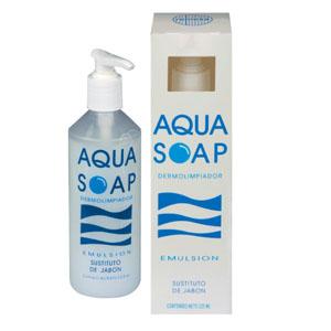 Comprar Aqua-Soap Dermolimpiador 225 Ml 1 Frasco
