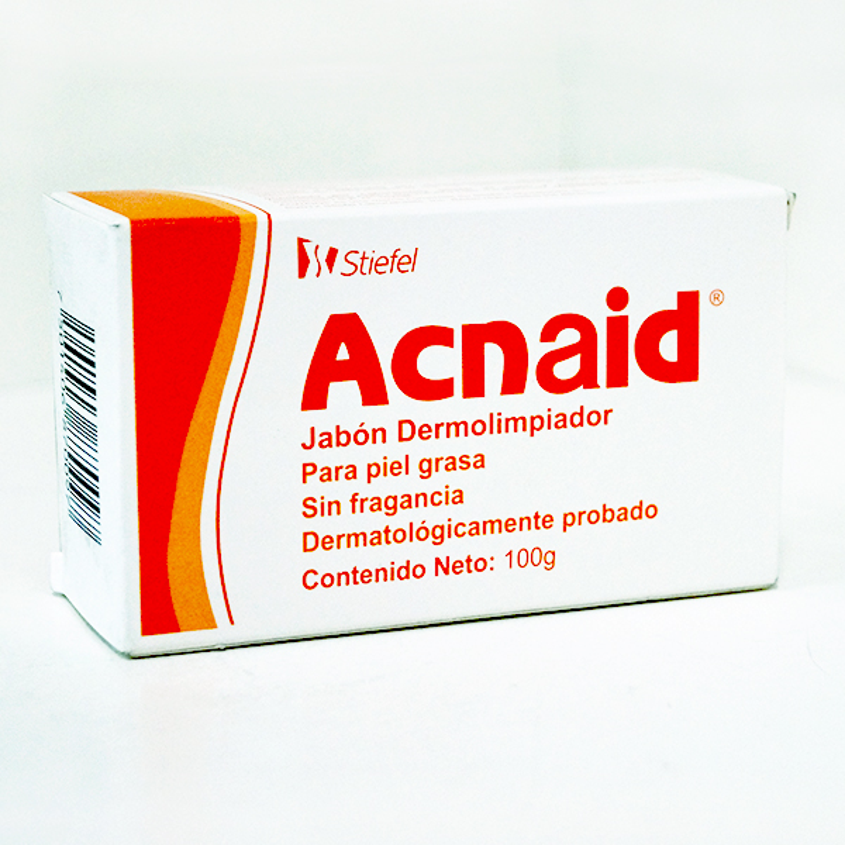 Comprar Acnaid 1 Barra Jabon 100 Gr