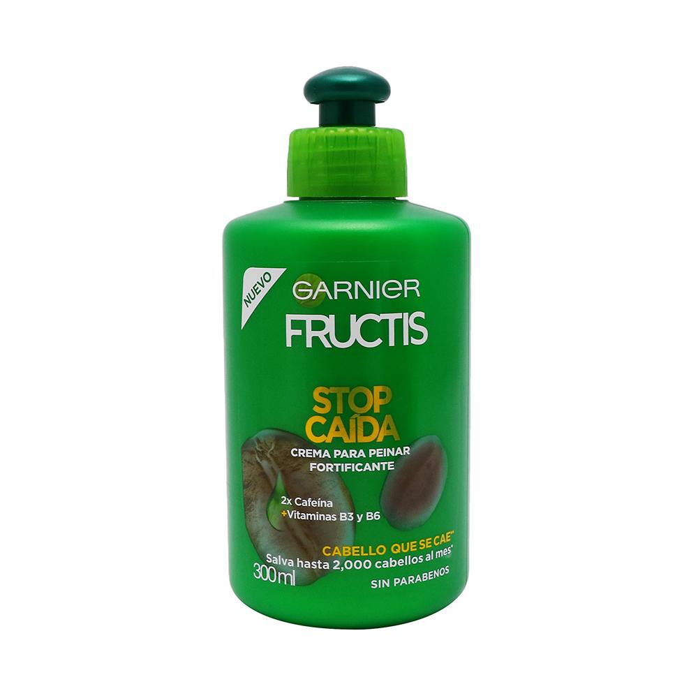 Comprar Fructis Stop Caida P/Peinar 1 Frasco Crema 300 Ml