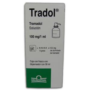 Comprar Tradol 30 Mg 1 Frasco Gotas 30 Ml