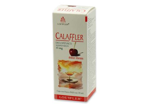 Comprar Calaffler 15 Mg 1 Frasco Gotas 20 Ml