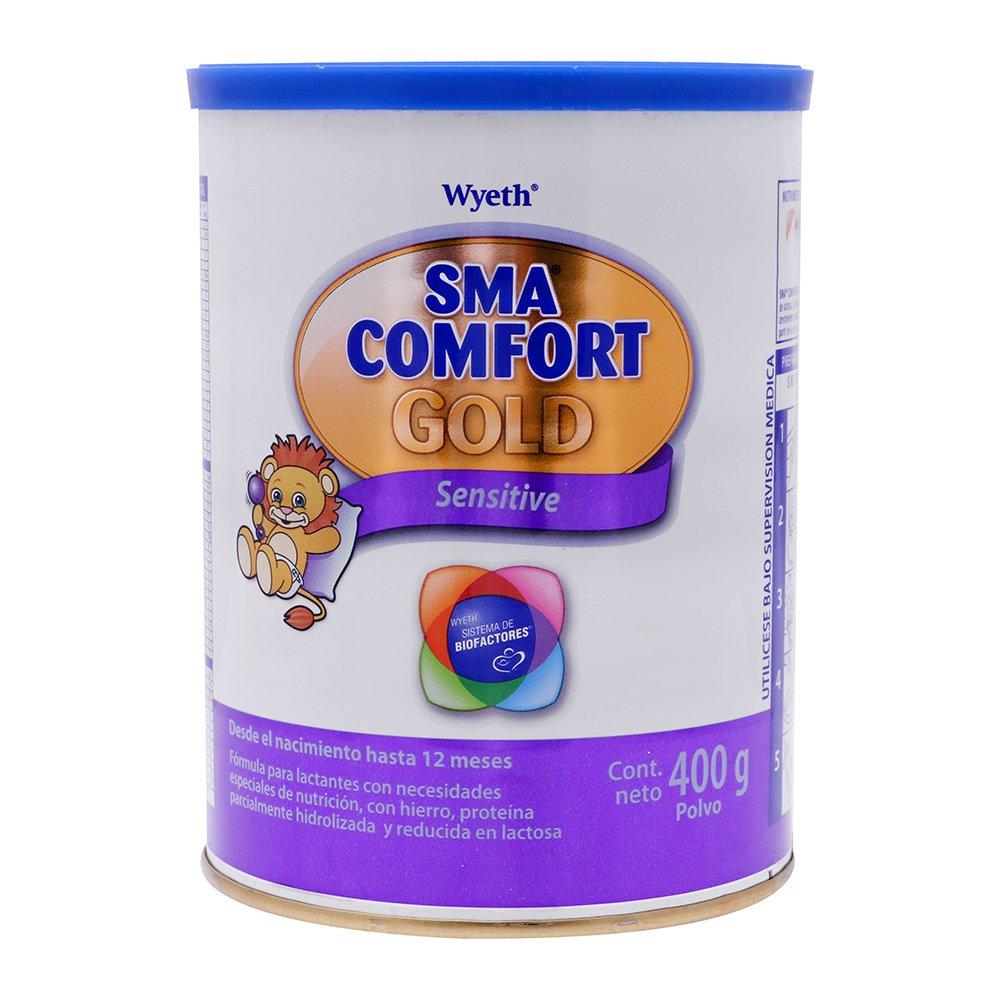 Comprar Sma Confort 1 Lata Polvo 400 Gr