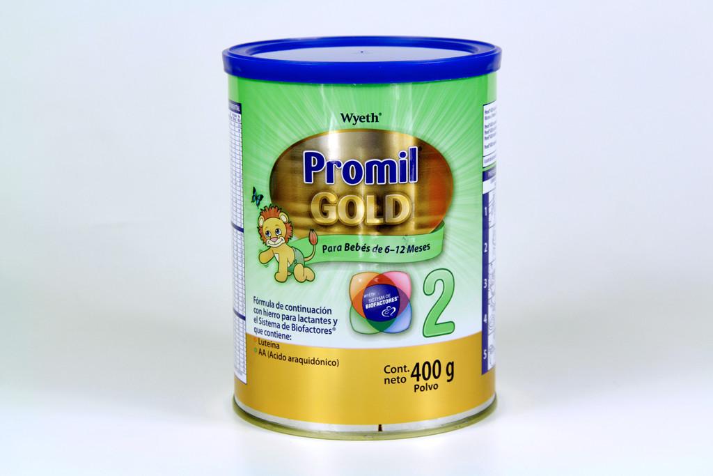 Comprar Promil Gold 2 1 Lata Polvo 400 Gr