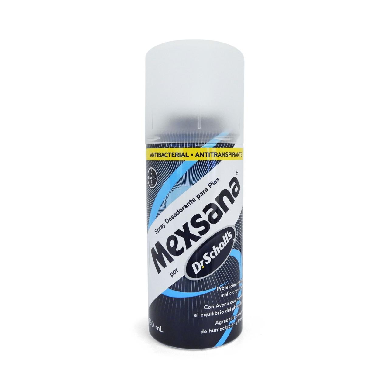 Comprar Mexsana 1 Bote Spray 180 Ml