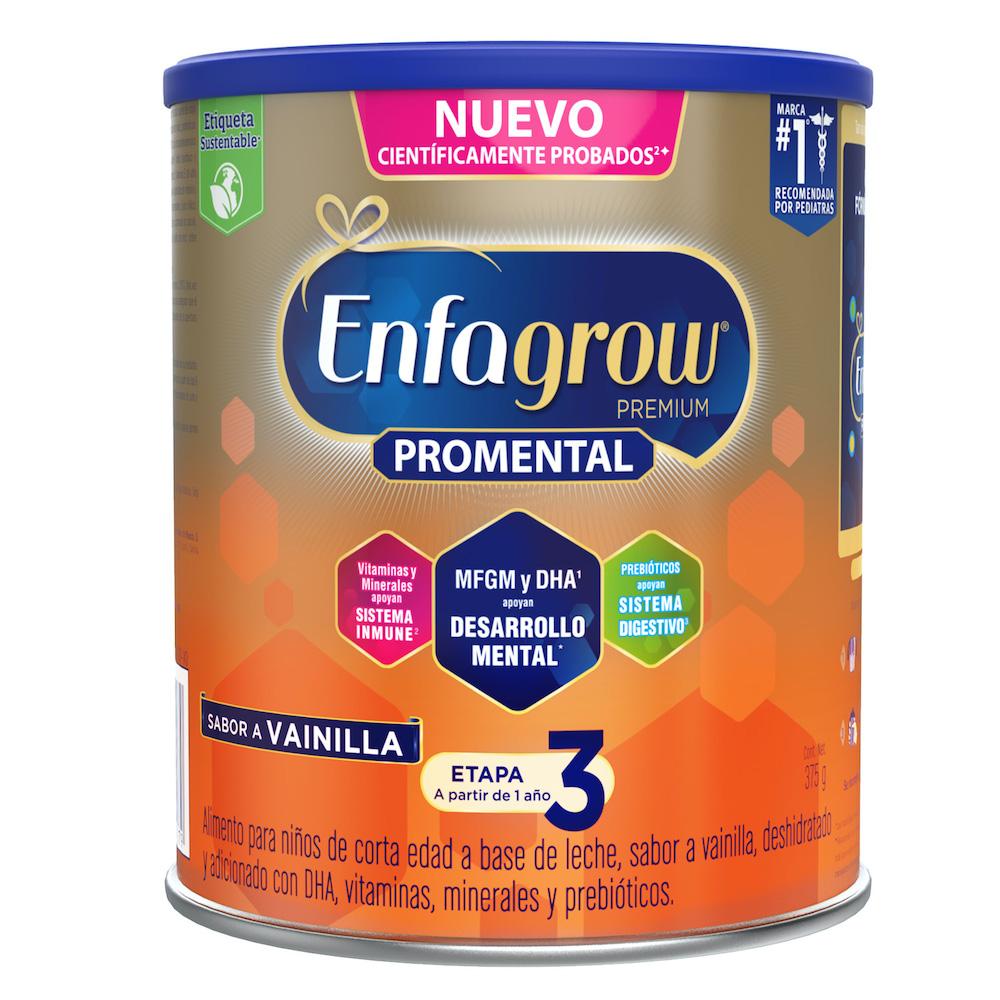 Comprar Enfagrow Premium 3 Vainilla 1 Lata 375 Gr