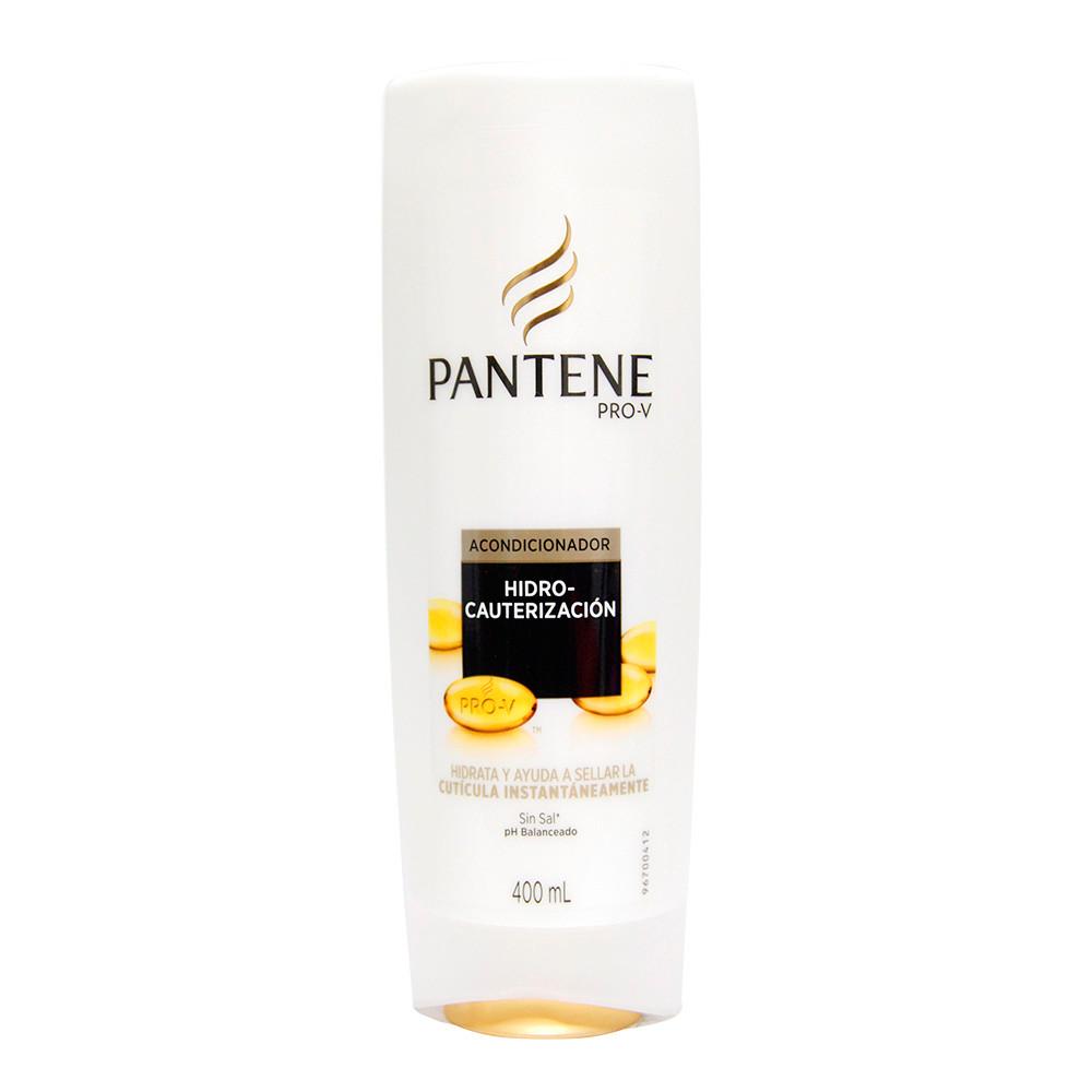 Comprar Pantene Hidrocauterizacion 1 Botella Acondicionador 400 Ml