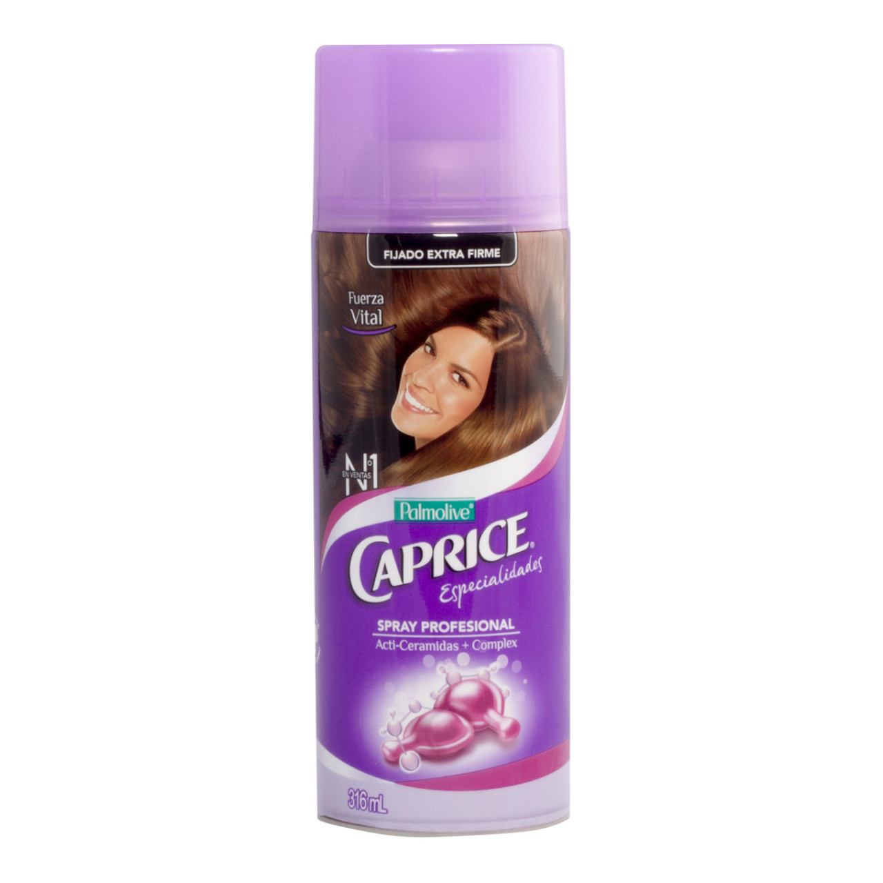 Comprar Caprice Act-Ceram 1 Frasco Spray 316 Ml