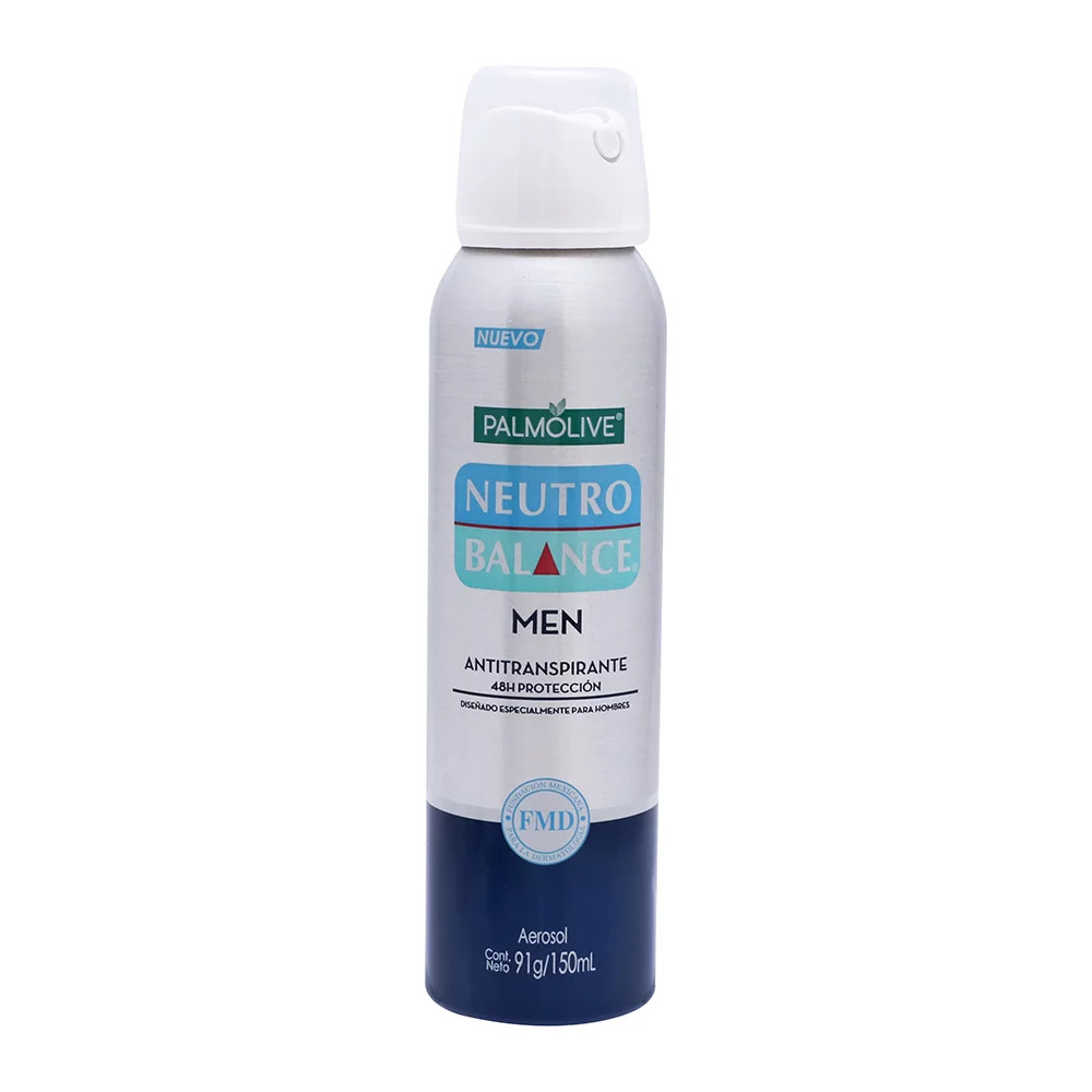 Comprar Neutro Balance 48 Hr 1 Bote Spray 91 Gr