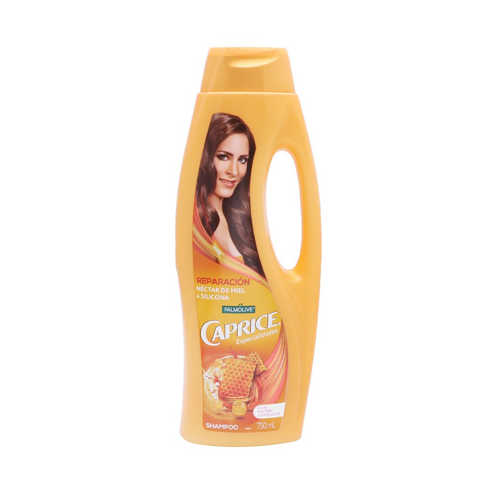 Comprar Caprice Espec Reparacion Mielysilicona 1 Botella Shampoo 750 Ml