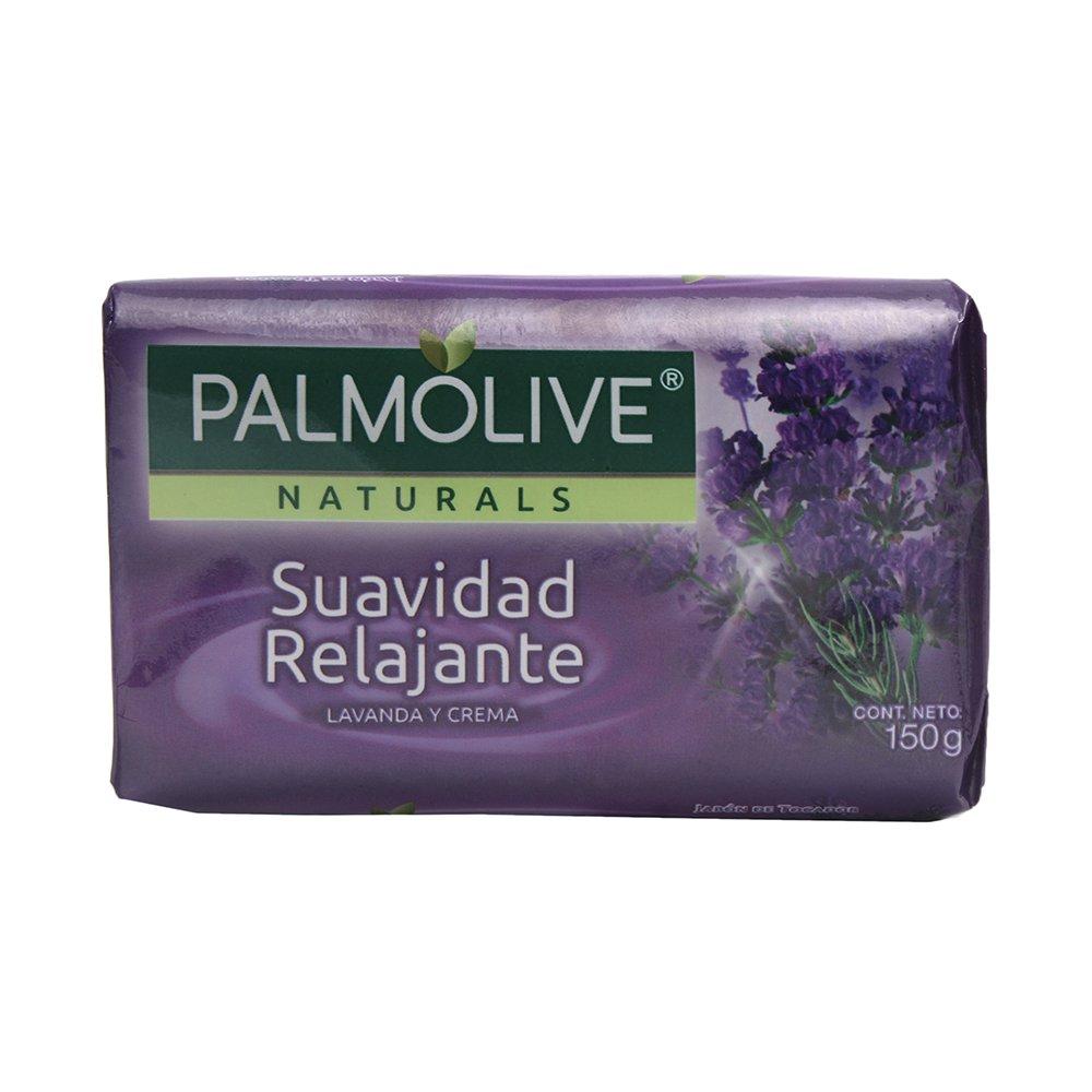 Comprar Palmolive Naturals Suave Relajante 1 Bolsa Barra 150 Gr