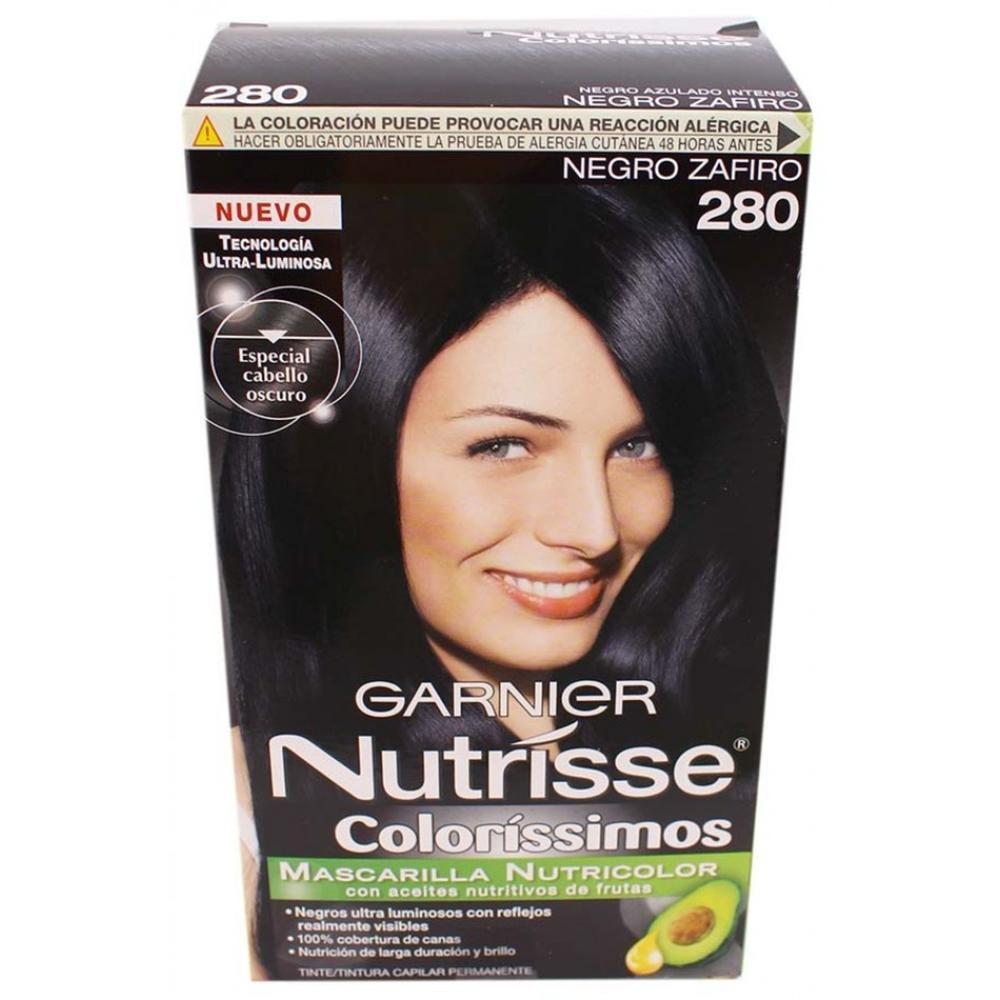 Comprar Nutrisse Color Negr Zafiro 280 Caja 67.5 Ml