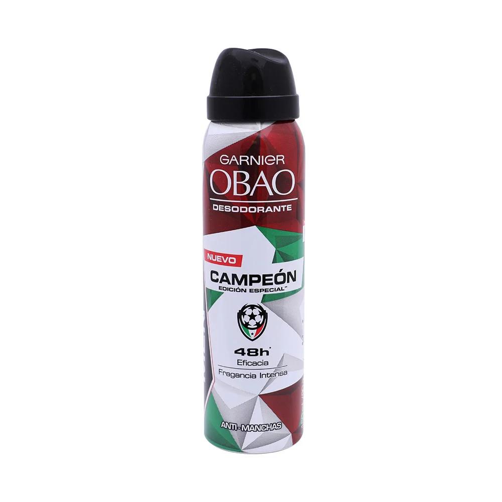 Comprar Obao Campeon 1 Bote Spray 150 Ml