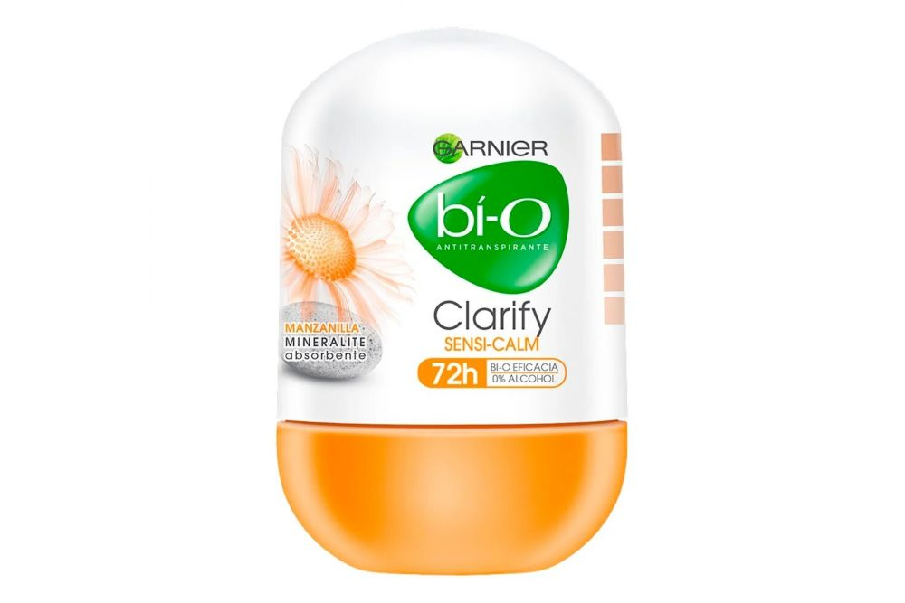 Comprar Bi-O Clarify Renovador 1 Frasco Roll-On 50 Ml