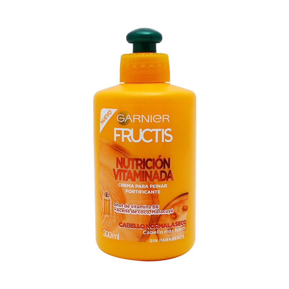 Comprar Fructis Nutricion Vital 1 Tubo Crema