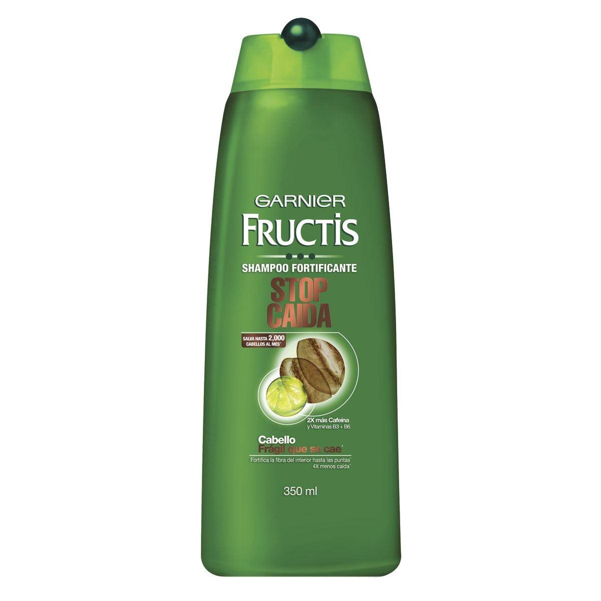 Comprar Fructis Crec Fue 1 Botella Shampoo