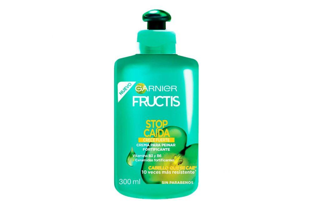 Comprar Fructis Crece Fuerte P/Peinar 1 Frasco Crema 300 Ml