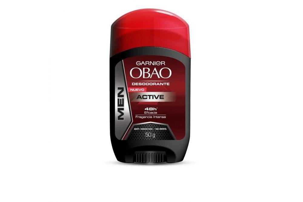 Comprar Obao Active 48 Hr 1 Bote Stick 50 Gr