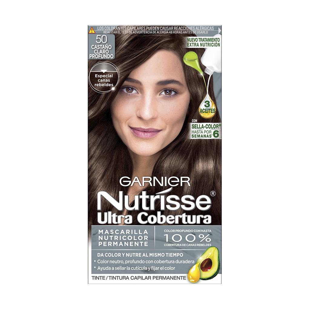 Comprar Nutrisse Tint Cast Cl Prf 50