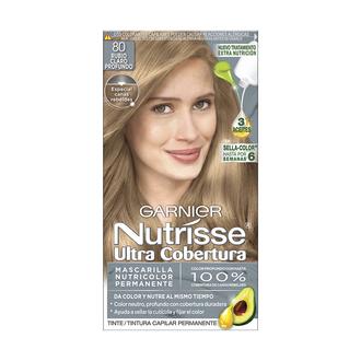 Comprar Nutrisse Tint Rub Cl Prf 80