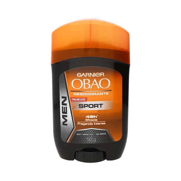 Comprar Obao Men Sport 1 Bote Stick 50 Gr