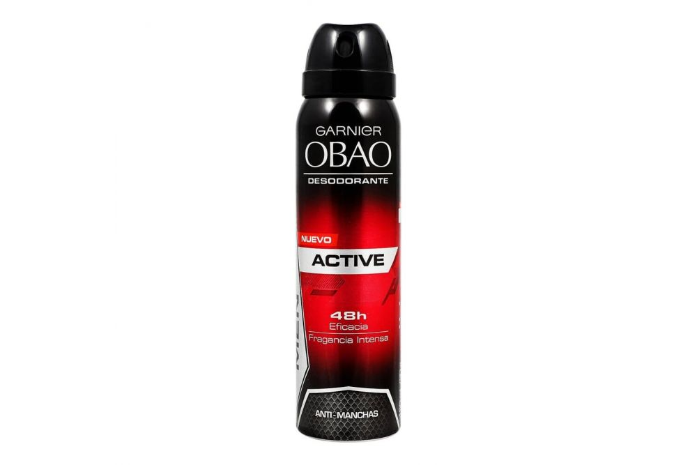 Comprar Obao Active 48 Hr 1 Bote Spray 150 Ml
