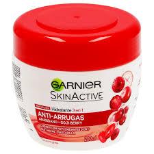 Comprar Garnier Skin Cra Anti Ar 200Ml