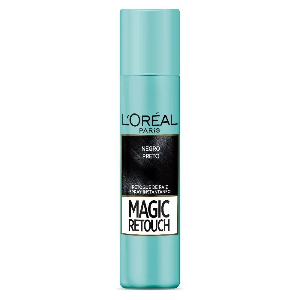 Comprar Magic Retouch Negro 75Ml