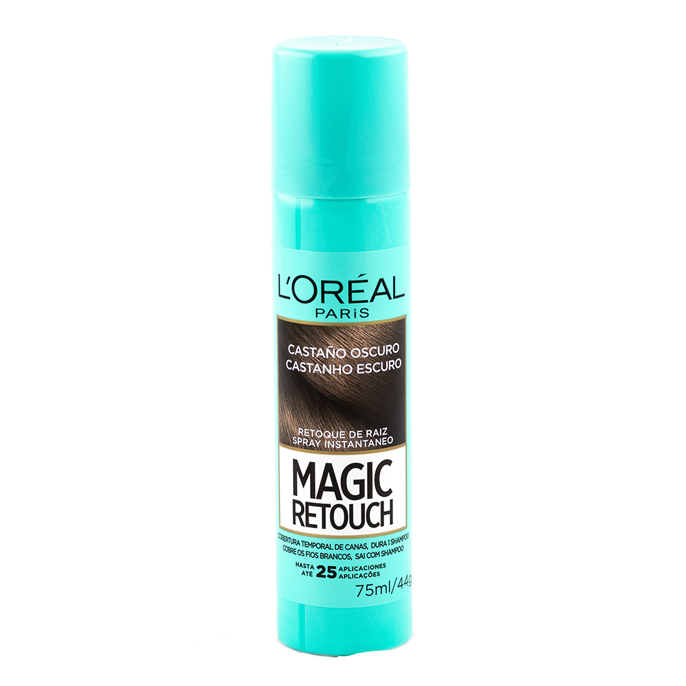 Comprar Magic Retouch Casta?O Osc 75Ml