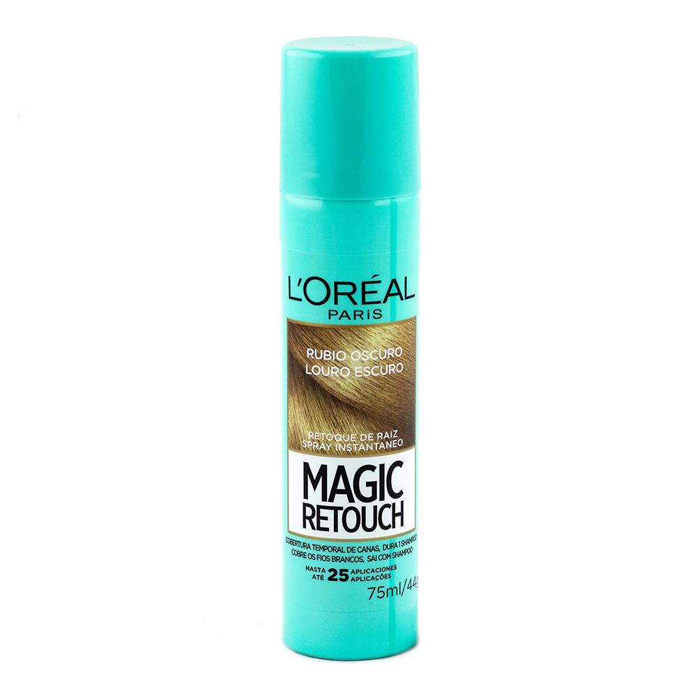 Comprar Magic Retouch Rubio Osc 75Ml