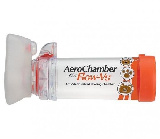 Comprar Aerochamber Plus Lactante Camara De Inhalacion 1 Caja