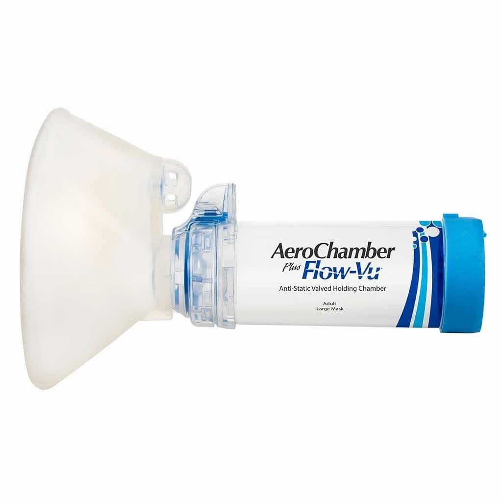 Comprar Aerochamber Plus Adulto Camara De Inhalacion 1 Caja