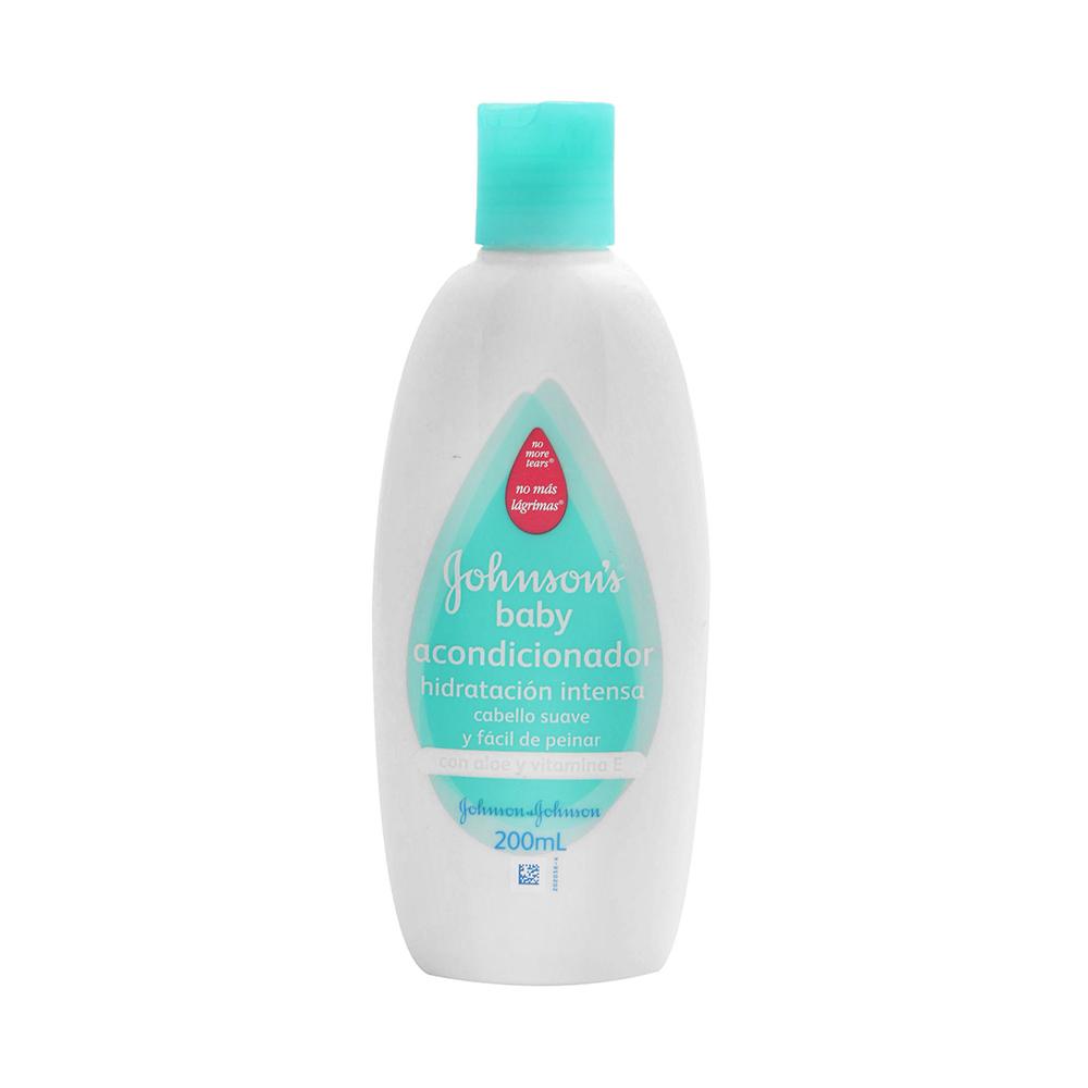Comprar Johnson Baby Hidratacion Intensa 1 Botella Acondicionador 200 Ml
