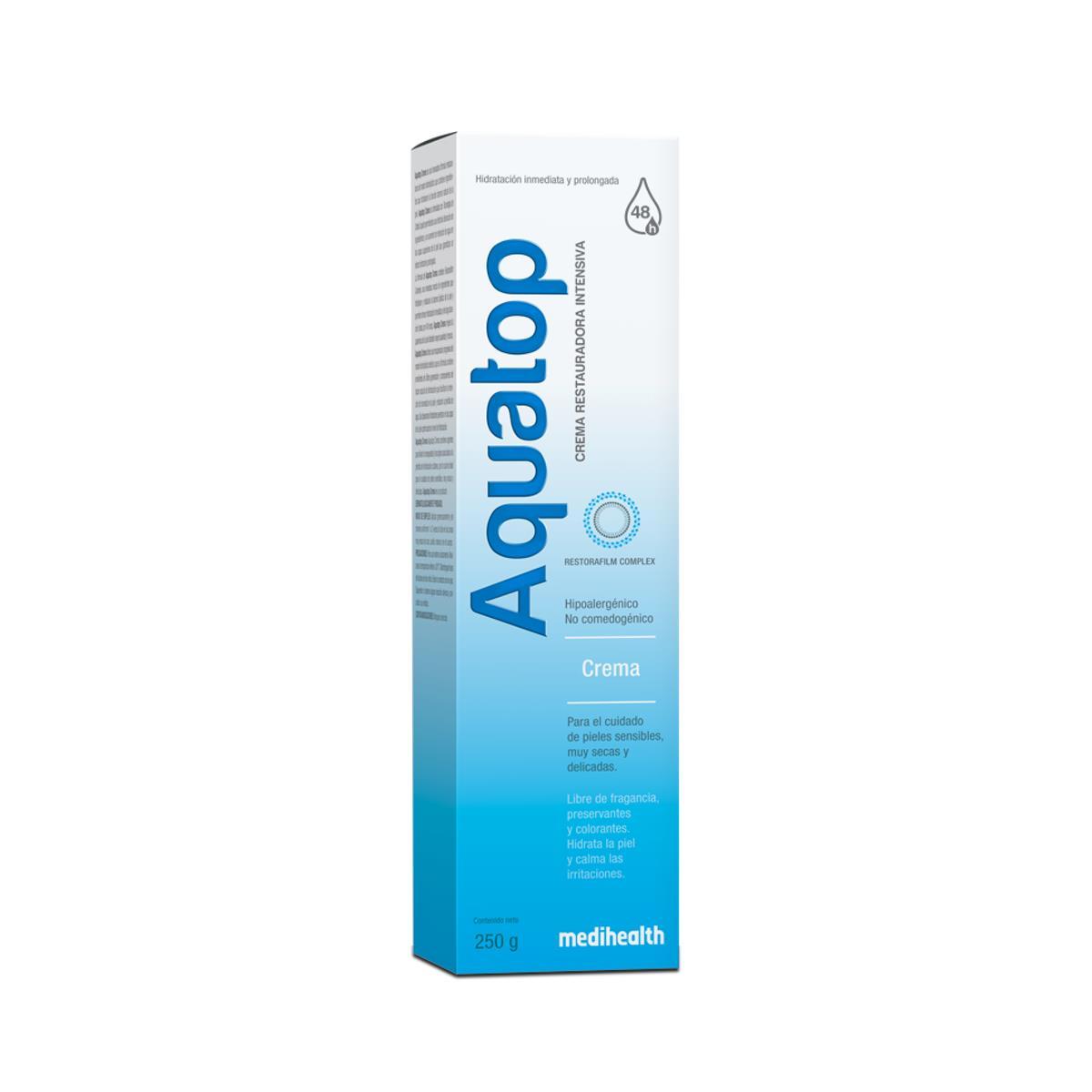 Comprar Aquatop Crema Tubo 250G