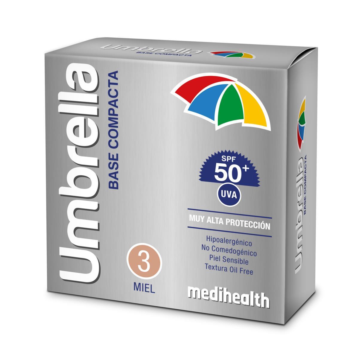 Comprar Umbrella Bc Miel 11G