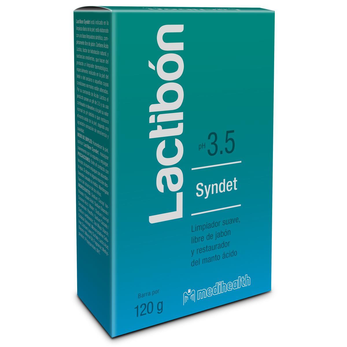 Comprar Lactibon Barra Limp 3.5 % Caja 120 Gr