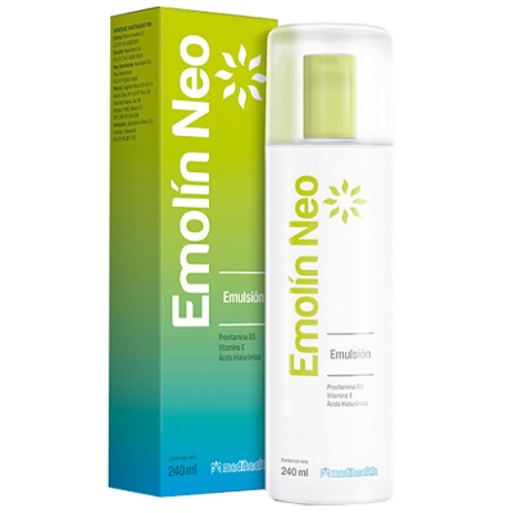 Comprar Emolin Neo Emulsion 240 Gr 1 Tubo Crema