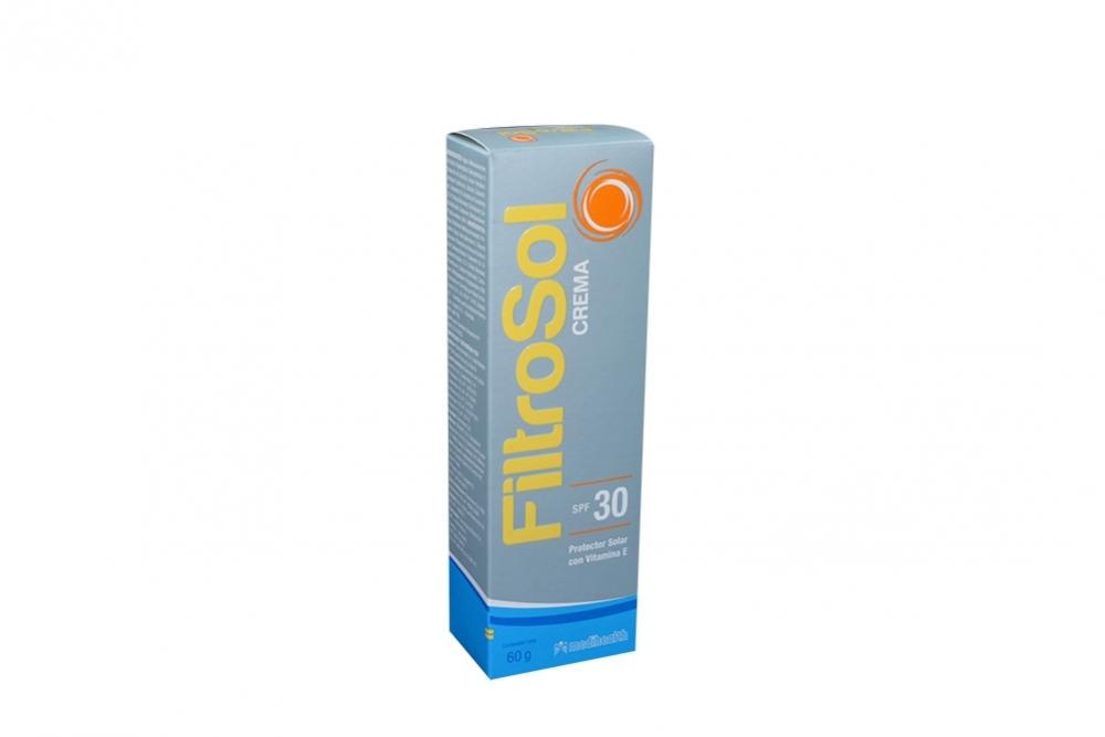 Comprar Filtrosol Prot Solar 60 Gr 1 Tubo Crema