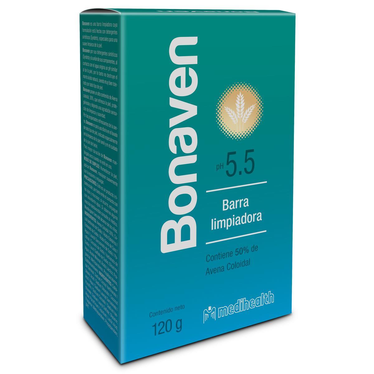 Comprar Bonaven 120 Gr 1 Barra Jabon