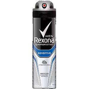 Comprar Rexona Sensitive 1 Bote Spray 90 Gr