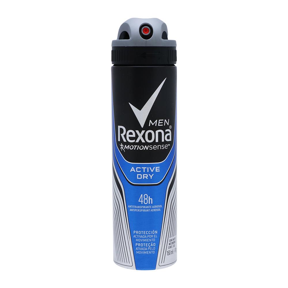 Comprar Rexona Active 1 Bote Spray 90 Gr