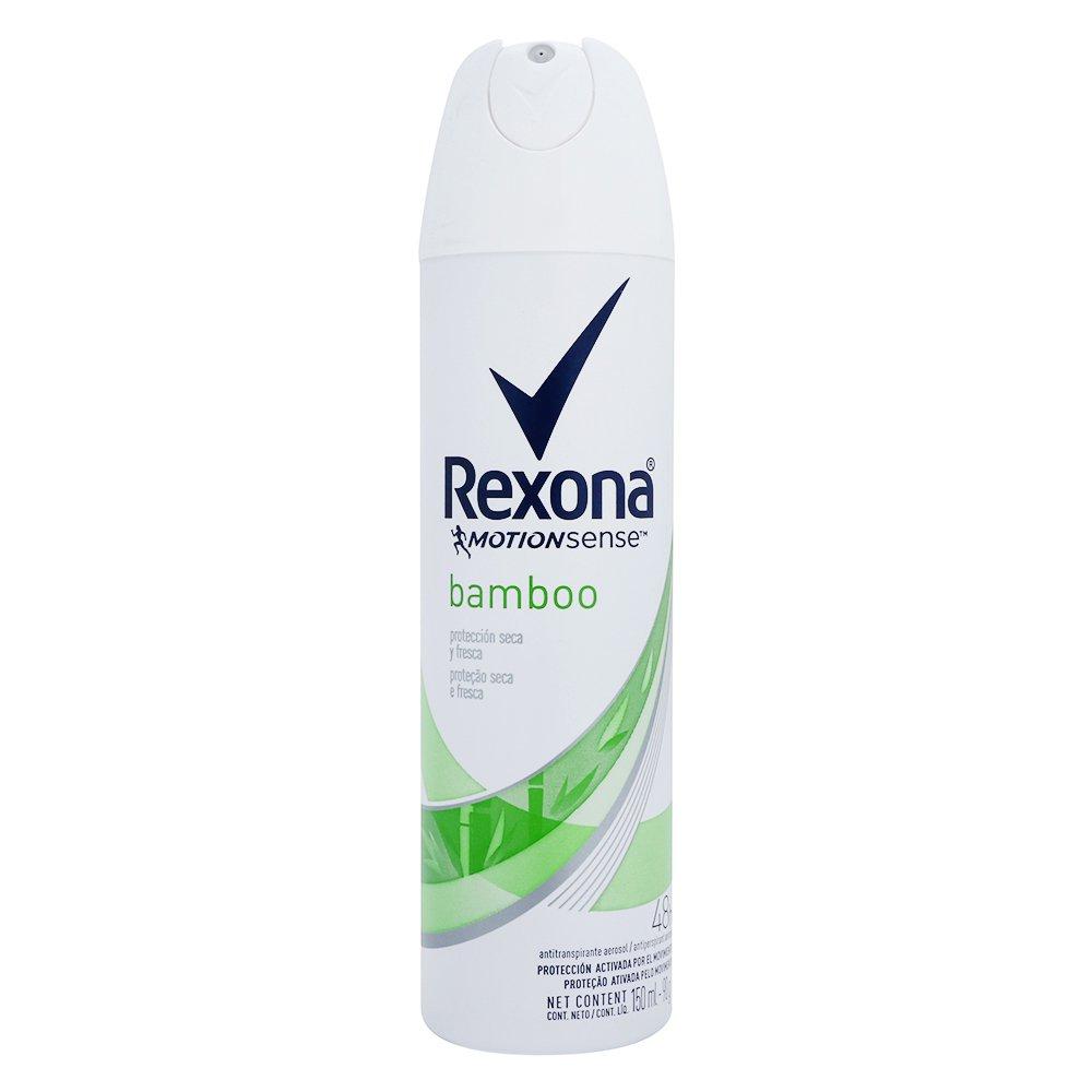 Comprar Rexona Bamboo Breeze 1 Bote Spray 150 Ml