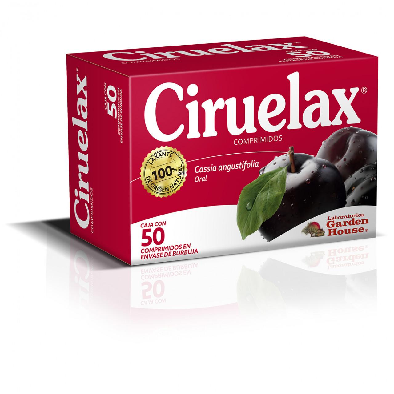 Comprar Ciruelax Comp 1 Blister