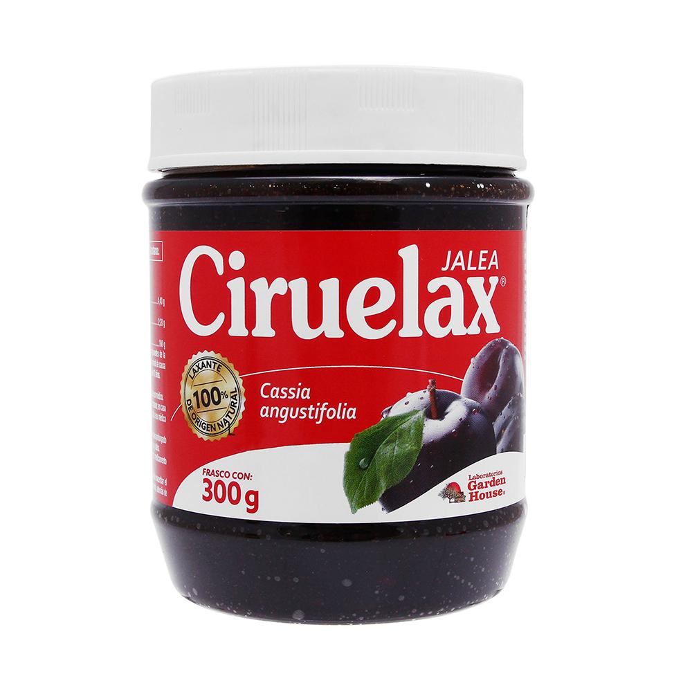Comprar Ciruelax Jalea 300 Gr 1 Frasco