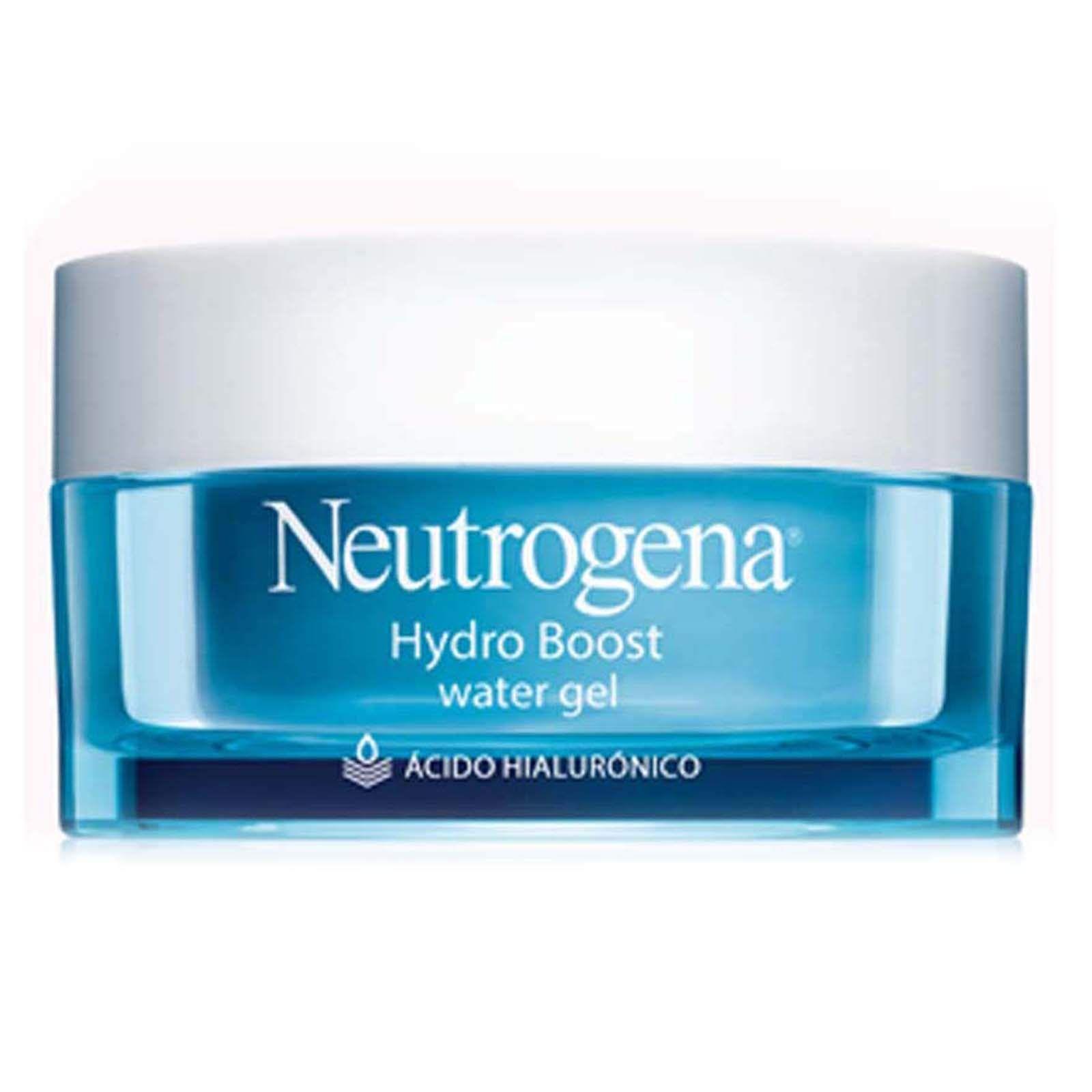 Comprar Neutrogena Hydro Boost Water Gel 1 Tubo Gel 50 Gr
