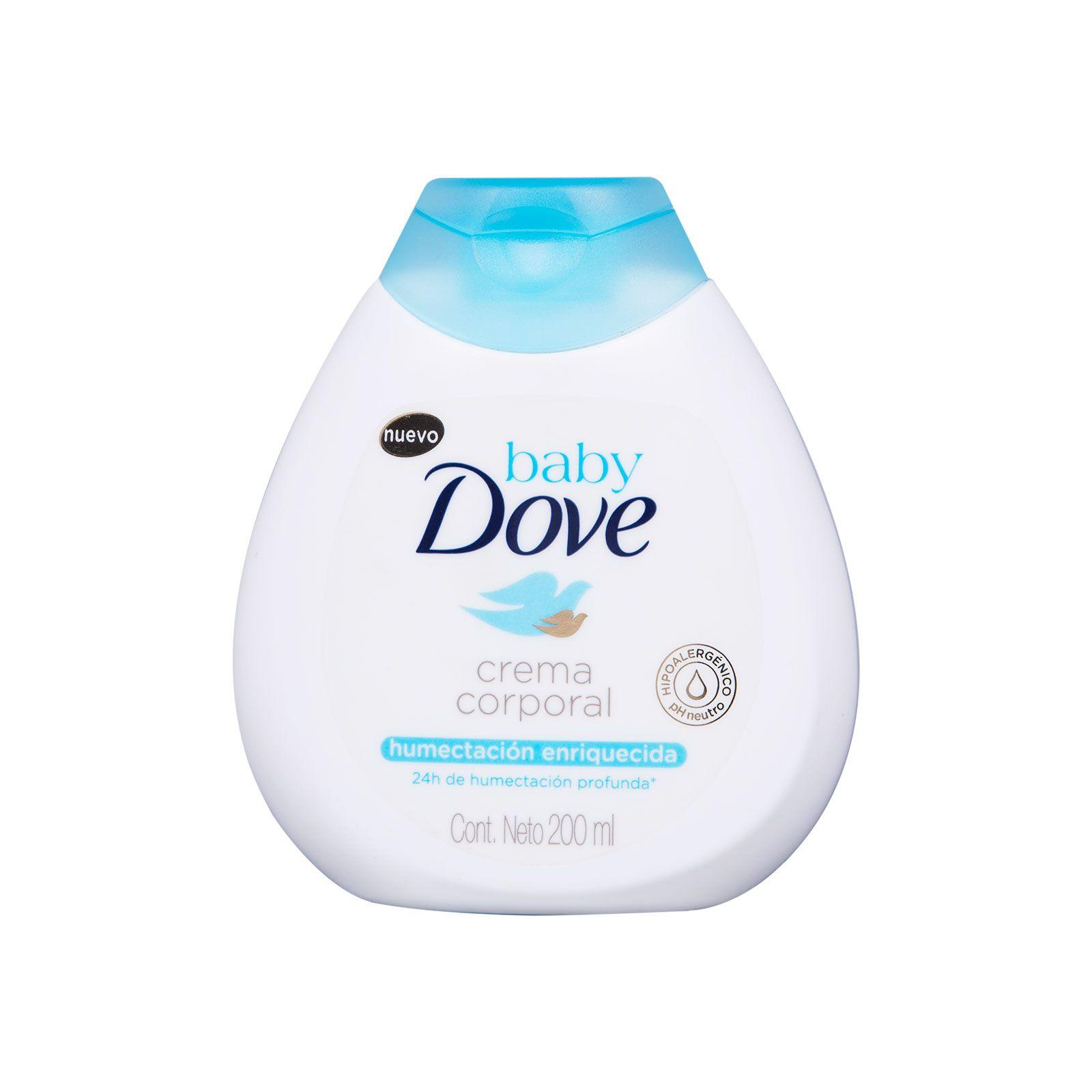 Comprar Dove B Humectante Enriquecida 1 Frasco Crema 200 Gr