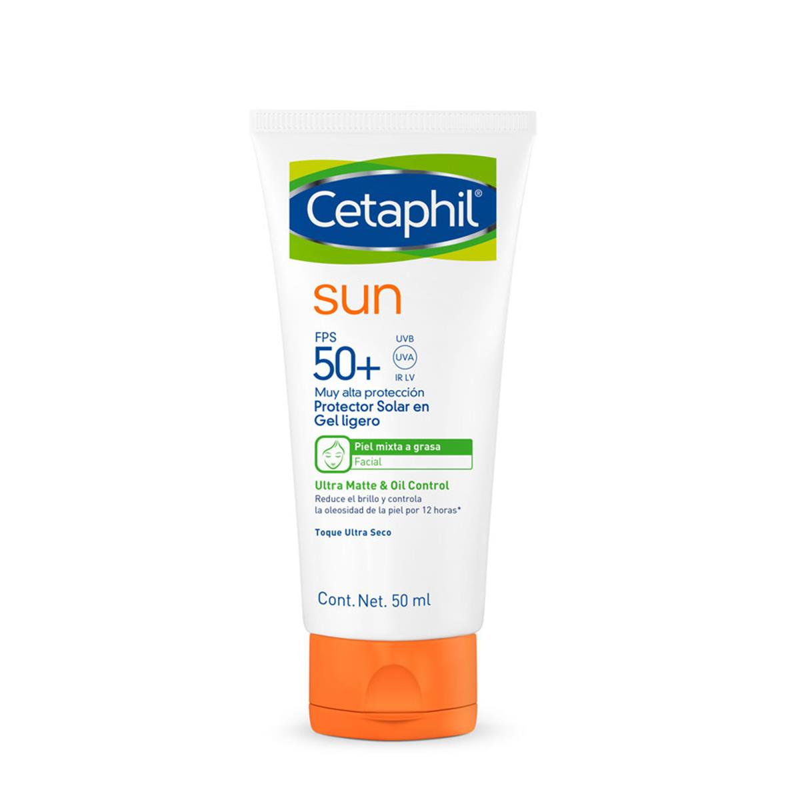 Comprar Cetaphil Sun Fps50+ 50Ml