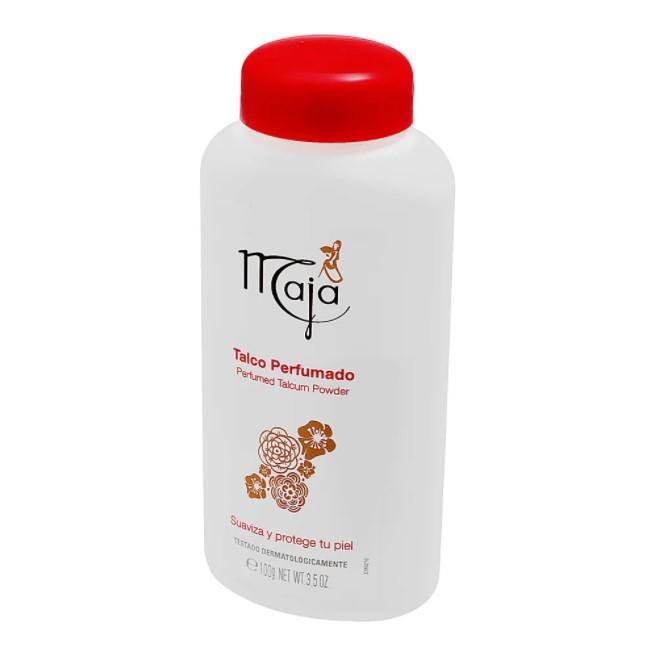 Comprar Maja Talco Perfumado 100G